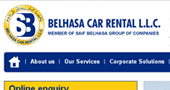 Belhasa Car Rental.com