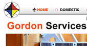 Gordon Services UK Ltd