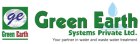 ERP - Green Earth - Water & Sewage Treatment